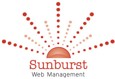 Sunburst Web Management